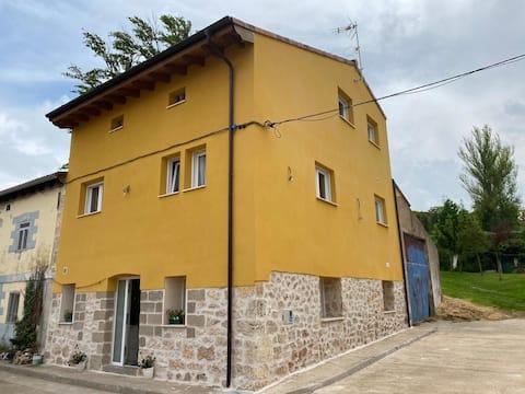 Casa Rural Aguachales es ideal para desconectar
