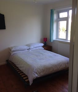 Cosy two bedroom with a garden view. - Devizes - Гестхаус