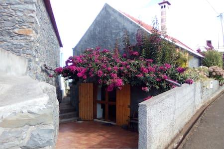 Only peace and nature - Lombada Velha , Ponta do Pargo