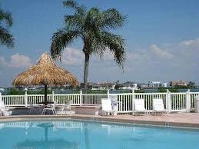Scenic Gulf Villa