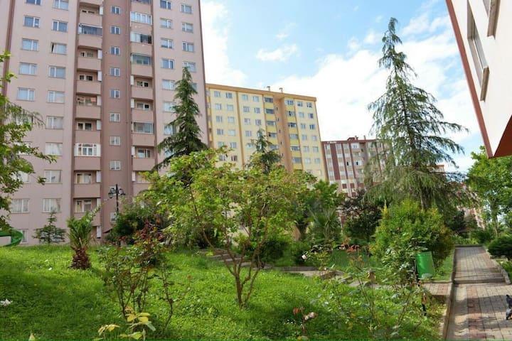 Rahatını düşünenlere / Welcome Dear - Trabzon  - House