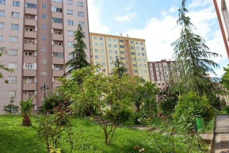 Rahatını düşünenlere / Welcome Dear - Trabzon  - Rumah
