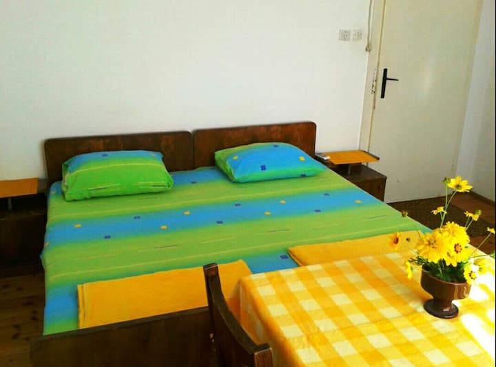Guest House  Porobic: Double Room