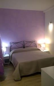 Residenza l'Orchidea - camera lilla - Bed & Breakfast