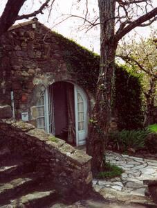 Le Berceau - Saint-Étienne-de-Boulogne - House