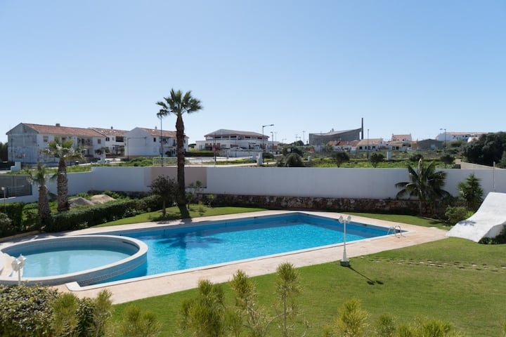 Pratt 4A Apartment, Sagres, Algarve