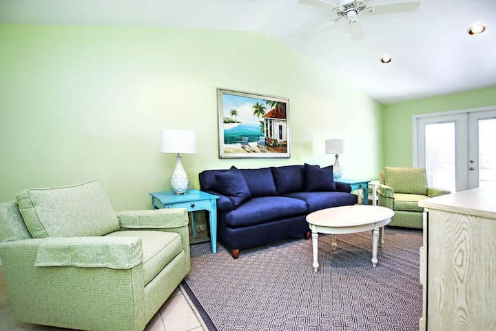*NO GUEST SERVICE FEE* Captiva Cottage # 7