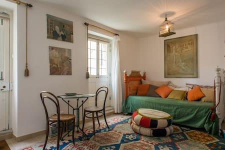Hidden Spot in the City - Lissabon - Haus