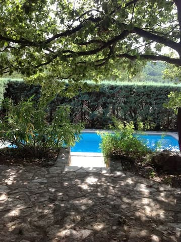 Beautiful Provence villa with pool - Lorgues - Huis