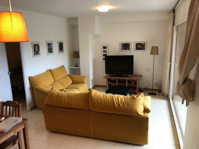 Apartamento de Esqui en Esterri D'Aneu - Esterri d'Àneu - Apartment