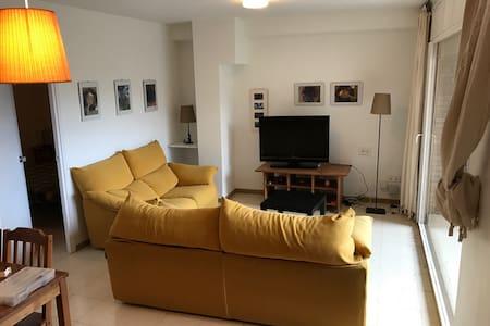 Apartamento de Esqui en Esterri D'Aneu - Esterri d'Àneu - Apartamento