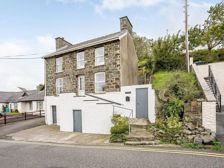Fron Towyn Cottage (UKC4395)