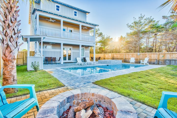 Get Your Sun Luxury Home with Heated Pool