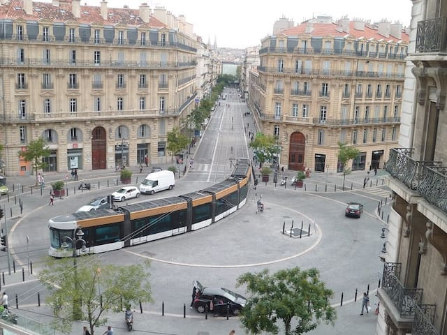 Near: Gare Saint Charles, Vieux Port and Plages