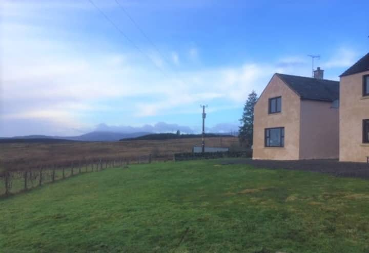 Carminnows Holiday Cottage