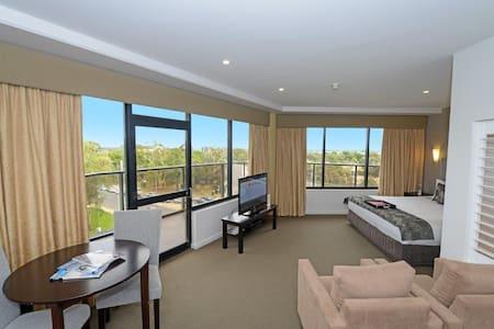 Premier Spa Suite - Adelaide