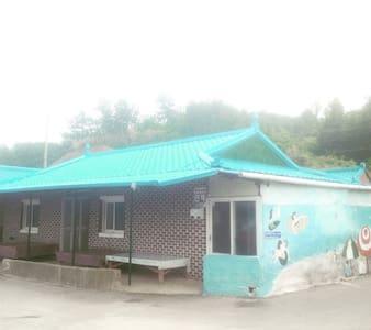 민박 그냥그냥 - Samcheok-si - House