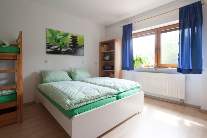 Nice Apartment in Franconia - Ebermannstadt - 公寓