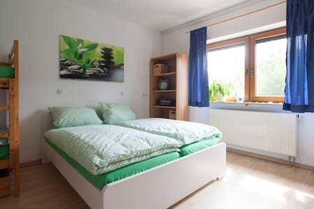 Nice Apartment in Franconia