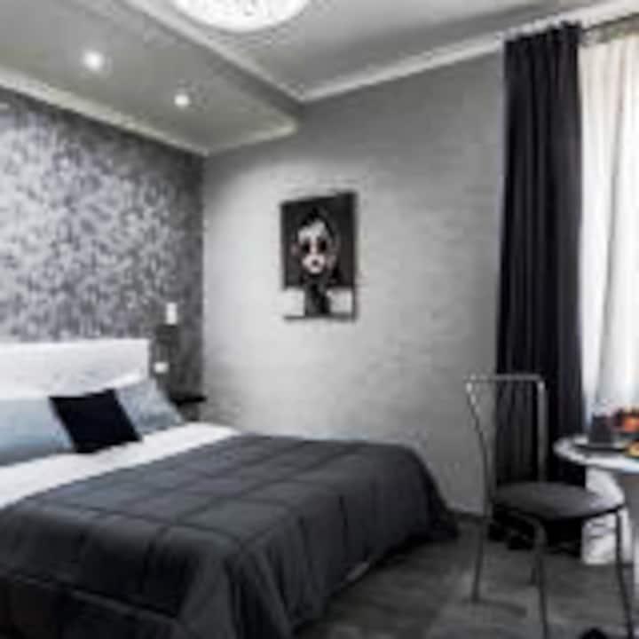 Notti d'oriente il tuo soggiorno ideale a Sutri