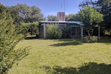 Casa de campo en Traslasierra