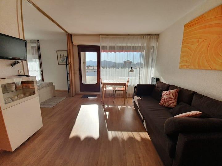 Apartamento Hendaya Playa