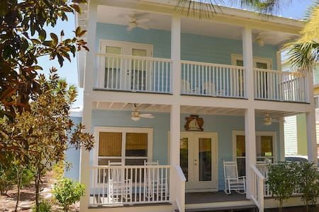 Folksail - 4 BR home in Santa Rosa Beach, FL Pool - Santa Rosa Beach