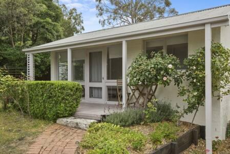 Romantic garden studio (1 room) - Mount Eliza