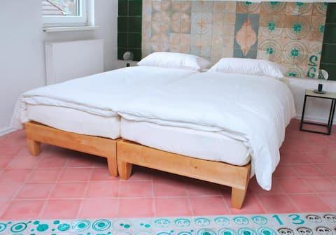 """Gästehaus """"Loreley"""" Dachgeschoss-Apartment"""