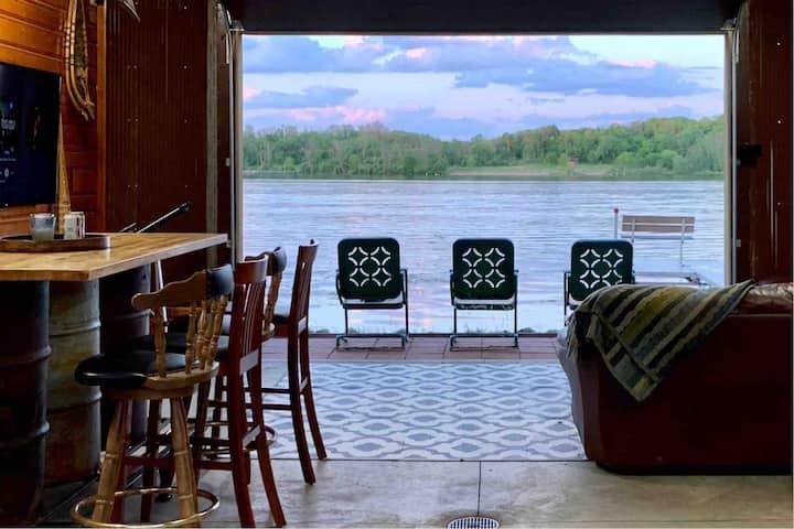 The Lakehouse on Long Lake