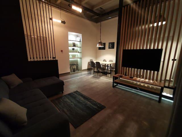 K43 Apartment