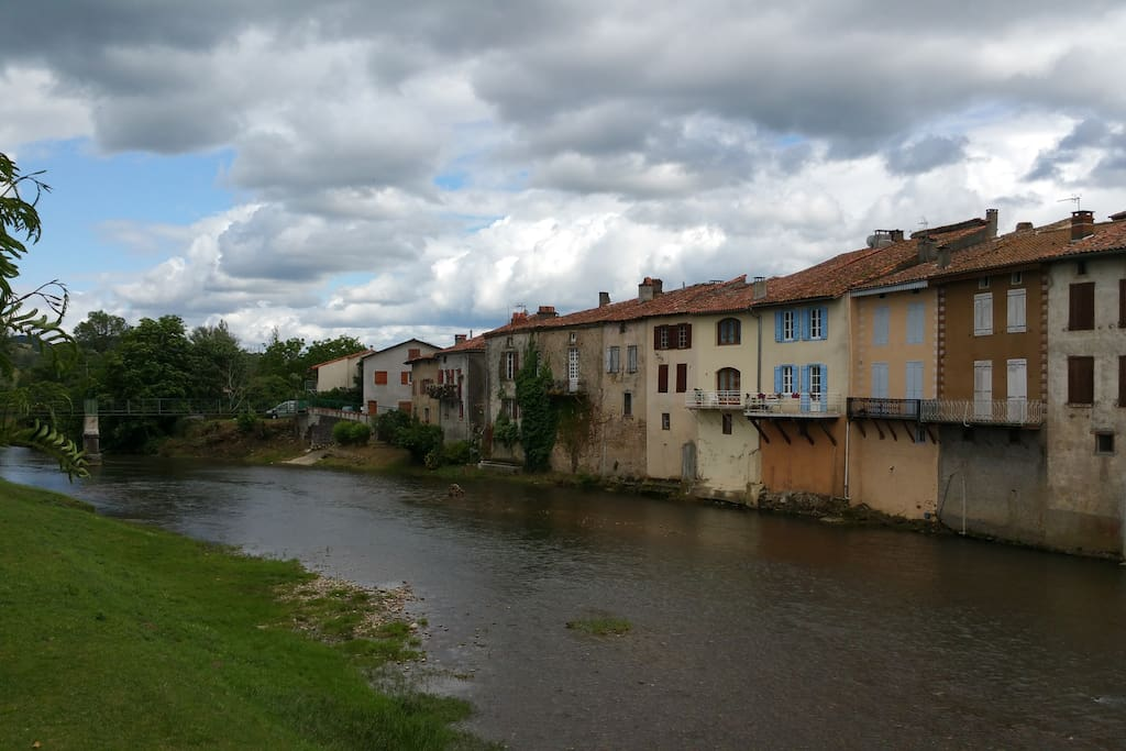 riviere Arize
