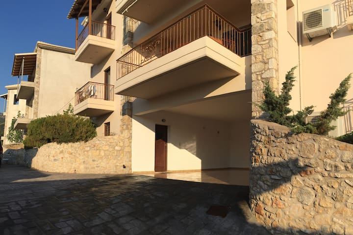 Syvota Paradise - Apartment for rent - Vola - Apartment