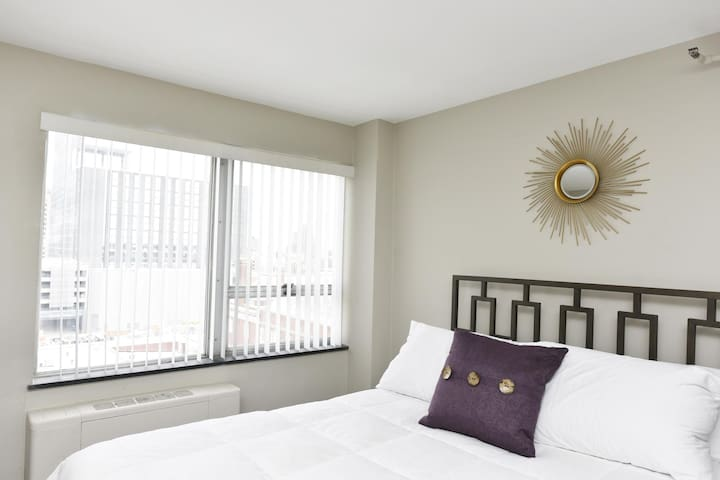 Live Like a Louisville Native - High Rise Apartment