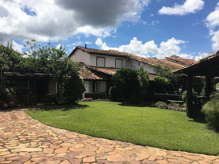 Casa Tiradentes - Apto Cris 3