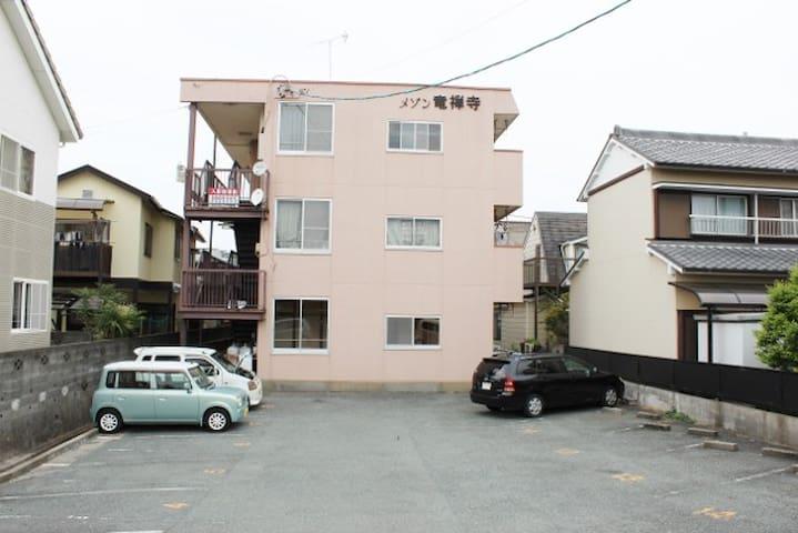 Ryuzenji 301 - Naka Ward, Hamamatsu - Apartemen