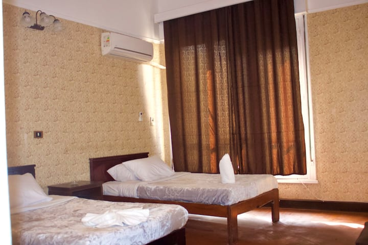 Double Room In Downtown, cairo