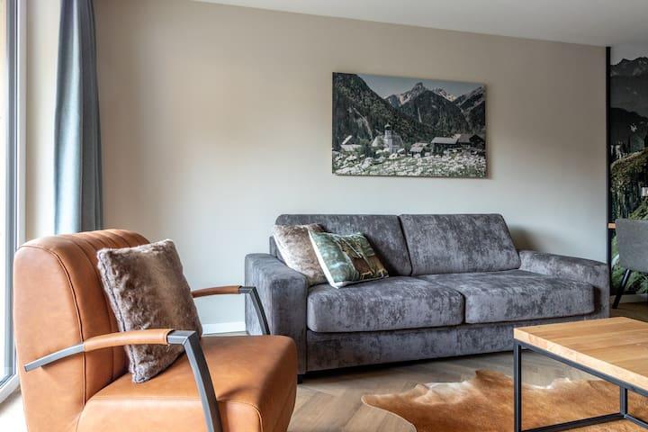 Montafon, luxury apartment near ski slope - 2