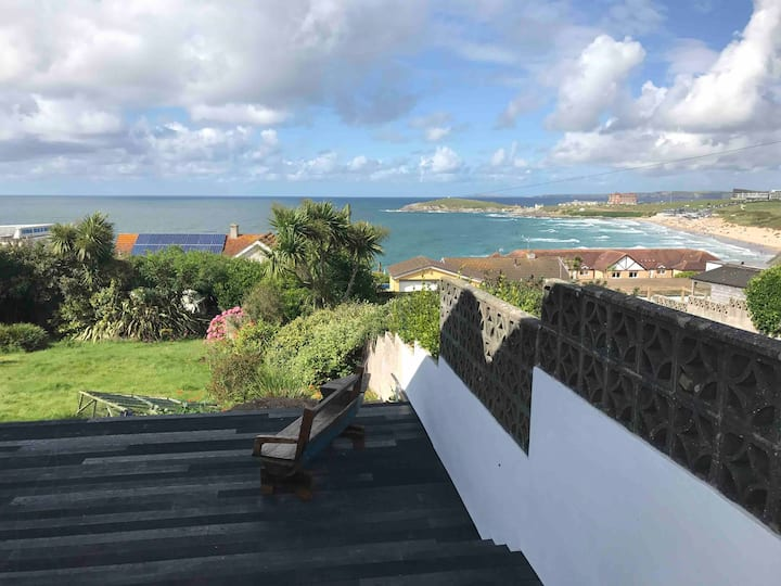 Fistral Hideaway, Newquay