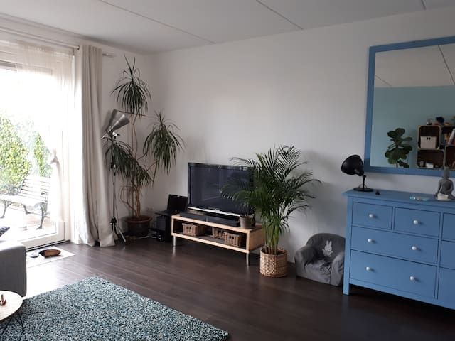 Nice and cozy room in City Center of Enschede