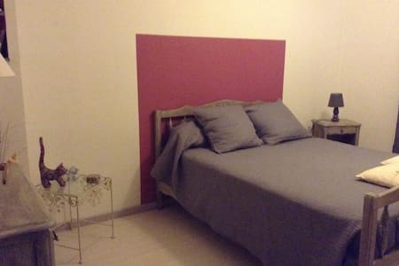Deux chambres au cœur de l'Ardèche - Aubenas