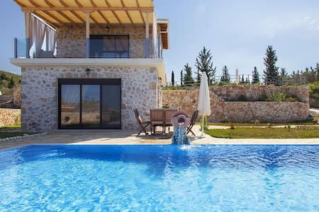 20% OFF:  Villa Natalia, a family home with pool