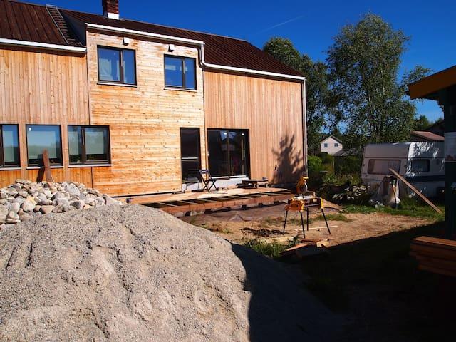 Ingjerd´s B&B (IngjerdRommet) - Røros - Hus