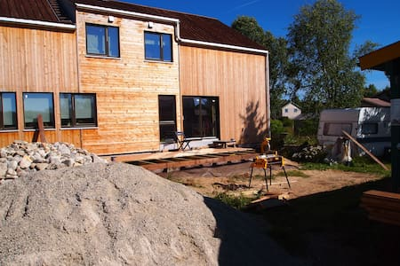 Ingjerd´s B&B (IngjerdRommet) - Røros - House