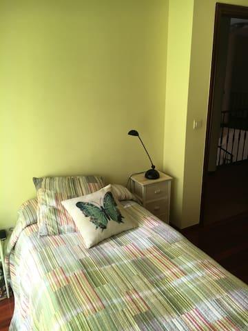 Preciosa casa cerca del aeropuerto - Vigo - Dom