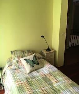 Preciosa casa cerca del aeropuerto - Vigo
