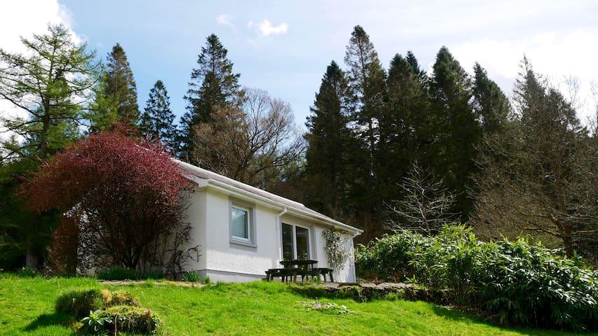 Signal Rock Glencoe - South Cottage