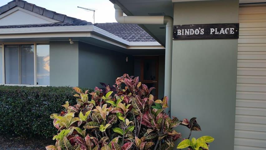 Bindo's