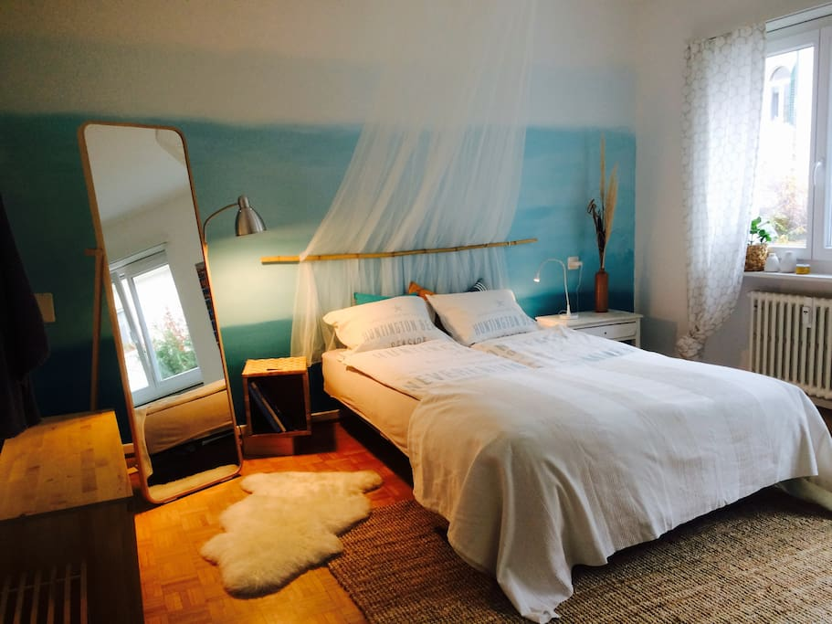 Bed And Breakfast Basel