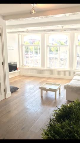 Beautifull loft at perfect location center Alkmaar